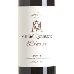 Manuel Quintano El Pionero