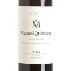 Manuel Quintano Seleccion Particular