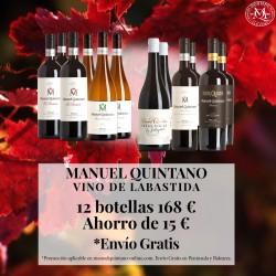 Pack Manuel Quintano